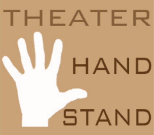 Theater Handstand Logo